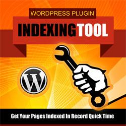 Indexing Tool plugin for WordPress