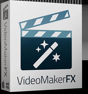 VideoMarketingFX software