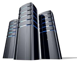 Webhosting Servers