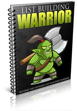 Free List Building Warrior Report