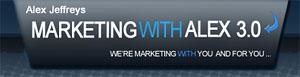 Marketing With Alex 3.0