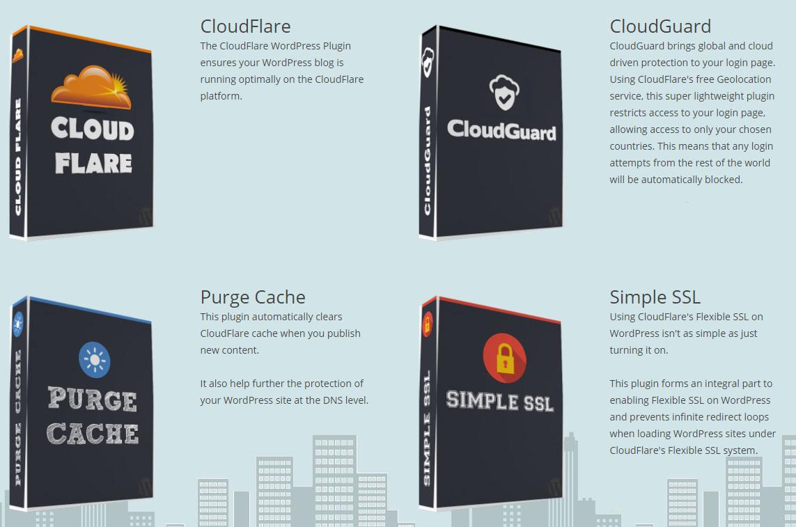 The Cloud Defender Plugins