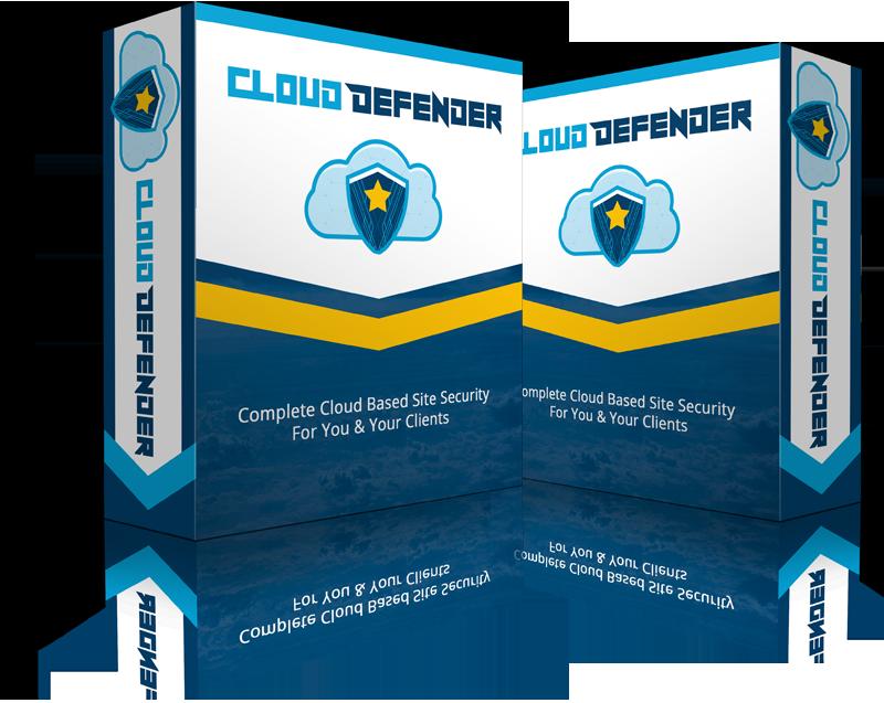 Cloud Defender