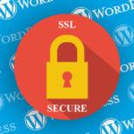 WordPress SSL Secure