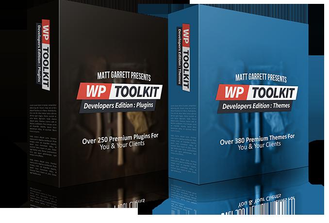 WP Toolkit Developer's Edition