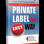 Proven Private Label 2 eBook