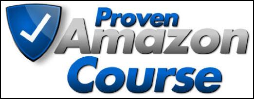 Proven Amazon Course Logo