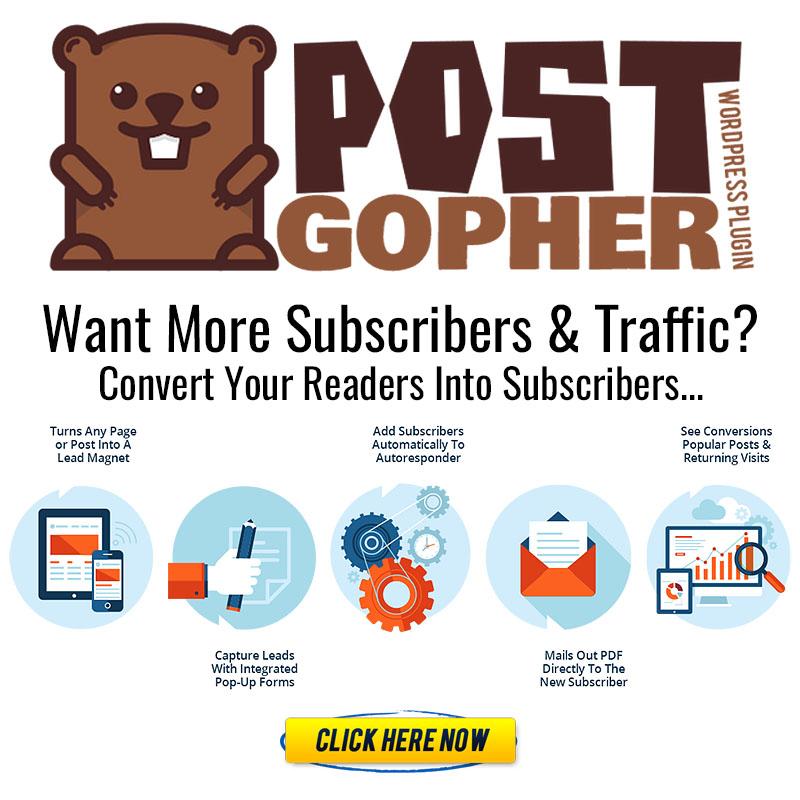 Post Gopher