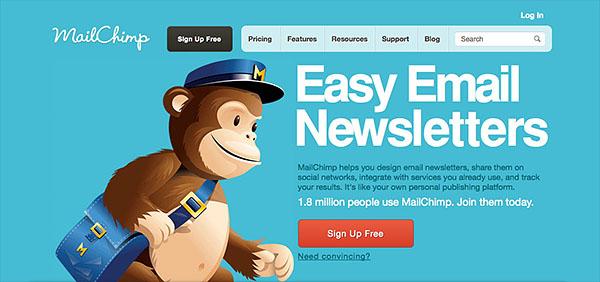 MailChimp Autoresponder - Free Plan