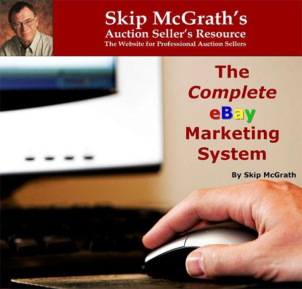 Complete Ebay Marketing System