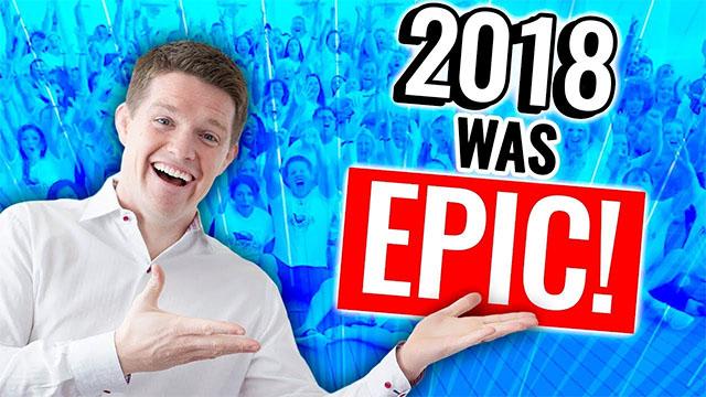 Clickfunnels: 2018 Was Epic