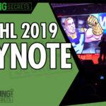 Marketing Secrets Podcast - Funnel hacking Live 2019