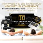 2 Comma Club Conference 2