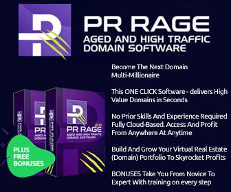 PR Rage