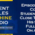 Silent Sales Machine Episode 357