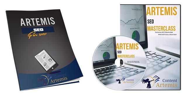 Content Artemis Bonuses 3 and 4