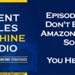 Silent Sales Machine Episode 369
